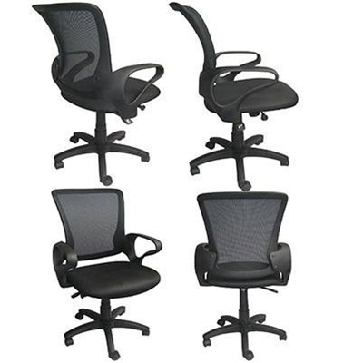 best mesh office chairs under 100 top 10 handpicked chairs. Black Bedroom Furniture Sets. Home Design Ideas