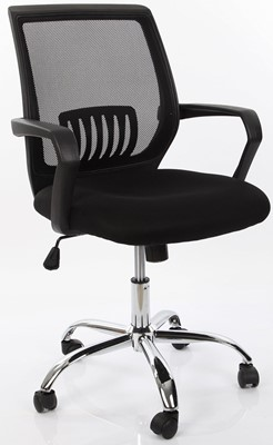 Vecelo Mesh Office Chair Best Computer Chair Under