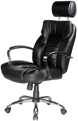 comfort-products-60-5800t-best-ergonomic-office-chair-for-neck-pain