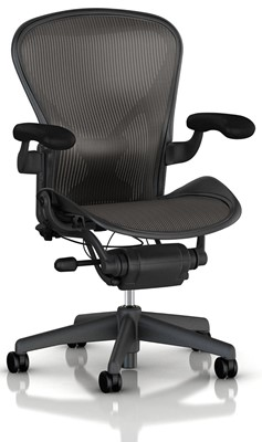 herman-miller-aeron-best-office-chair-for-upper-back-and-neck-pain