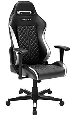 Dx Racer Drifting Series Most Comfortable Office Chair Under 100