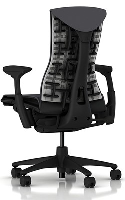 Herman Miller Embody - Best executive office chair