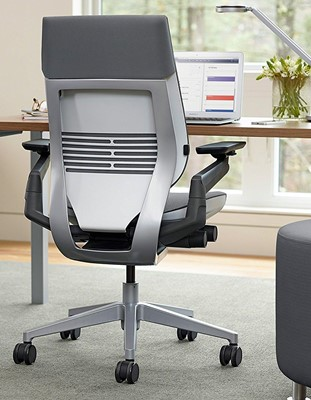 Steelcase Gesture - Steelcase office chairs