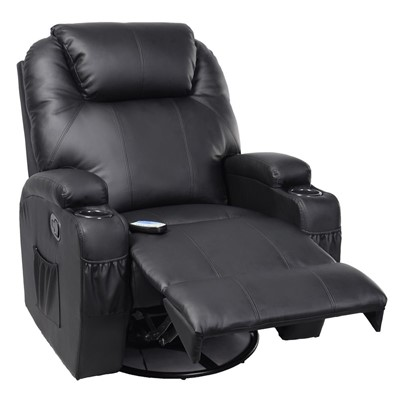 Tangkula Pu - best massage chair for shoulders and neck