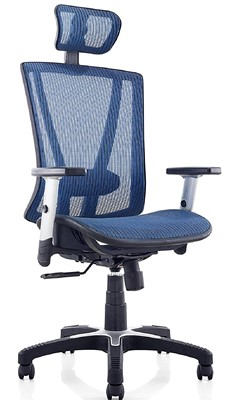 Autonomous ergochair - best ergonomic office chair