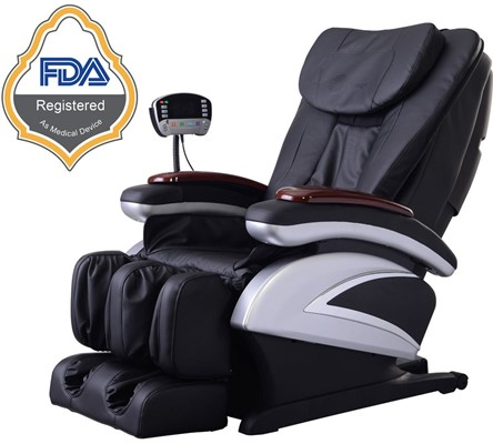 Best Mage Shiatsu Living Room Chair For Lower Back Pain