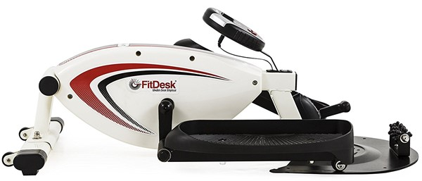 FitDesk Pedal Exerciser - best portable stationary bike