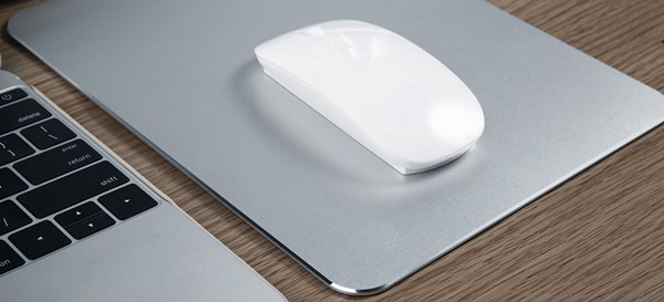 Jelly Comb Gaming Mouse Pad - best mousepad for apple mouse
