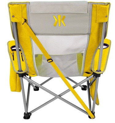 Kijaro Coast Beach Sling Chair - best beach chair for big guys