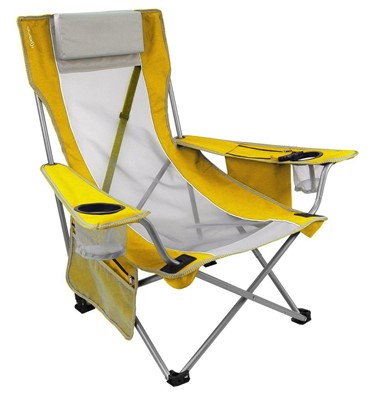 Kijaro Coast Beach Sling Chair -best beach chair with canopy