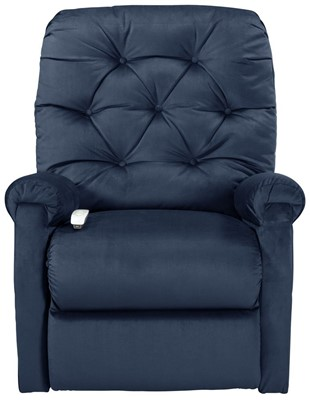 Mega Motion Easy Comfort Recliner - fat person chair