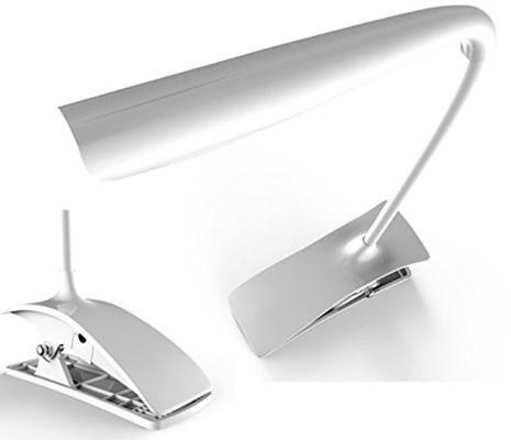 Qiaya Reading Light Lamp - wall mounted desk lamps