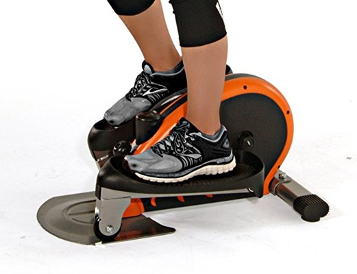 Stamina In-Motion - table top pedal exerciser