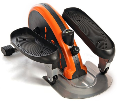 Stamina In-Motion -under desk pedaling machine