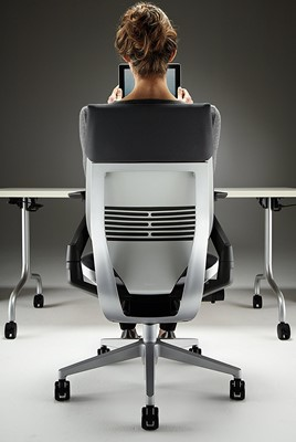 Steelcase Gesture Review Most Versatile Office Chair