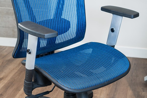 Ergomax Office Chair - best office chair for neck and shoulder pain