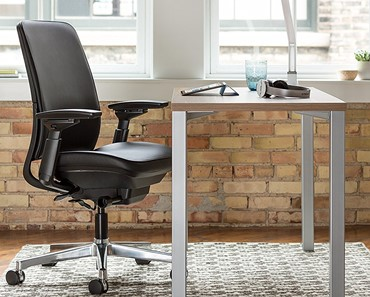 Review Steelcase Amia featured image
