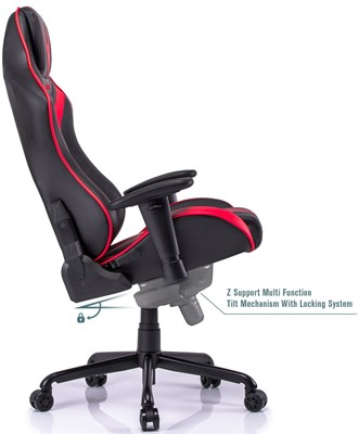 Aminiture Gaming Chair Review - best pc gaming chair under 200