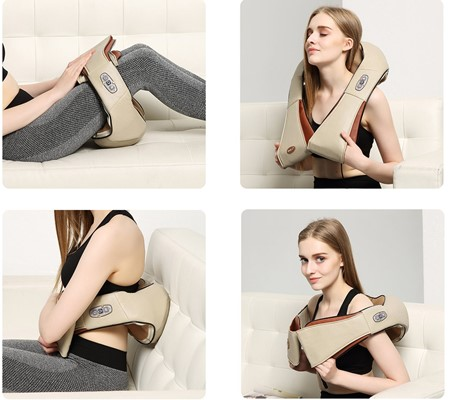 Five Star Five S FS8801 Massager - neck and shoulder massager online