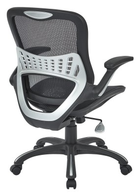 Office Star Mesh Chair - best office chair for long sitting