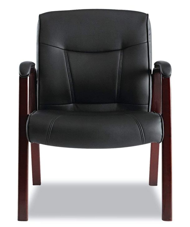 Alera NR4319 Neratoli Series-Top 10 Best Visitor Chair Reviews for Office