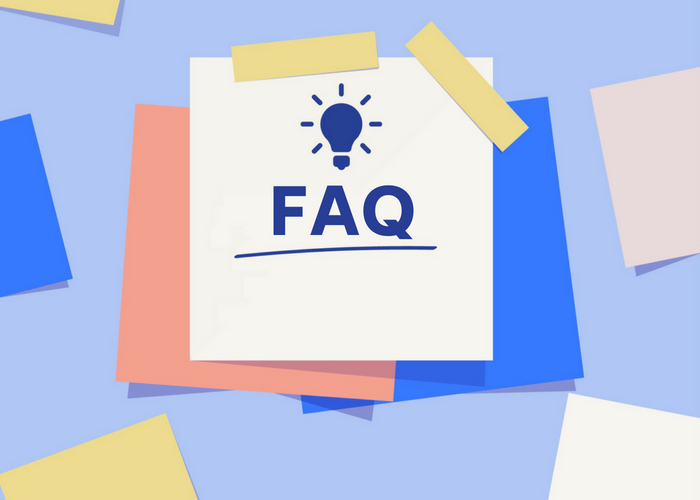 Frequently Asked Question for Armless Office Chair-FAQs