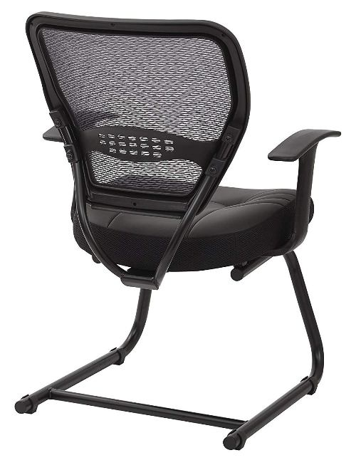 SPACE Seating Professional Visitors Chair-Best Visitor Chair Reviews for Office