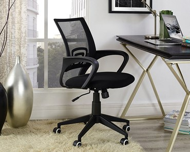 10 Best Mesh Office Chairs Reviews Buying Guide In 2019