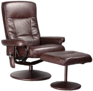 Best Massage Recliner With Ottoman
