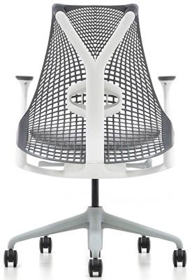 Review-Herman Miller Sayl - herman miller sayl chair review