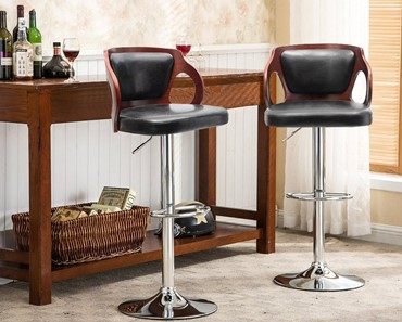 10 best bar stool with back under $100 | top rated kitchen stool Top 10 Bar Stools