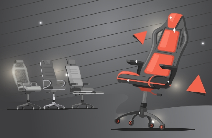 Best Gaming Chairs For A Short Person
