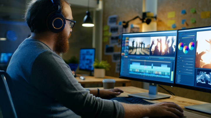 Best Chairs For Video Editing