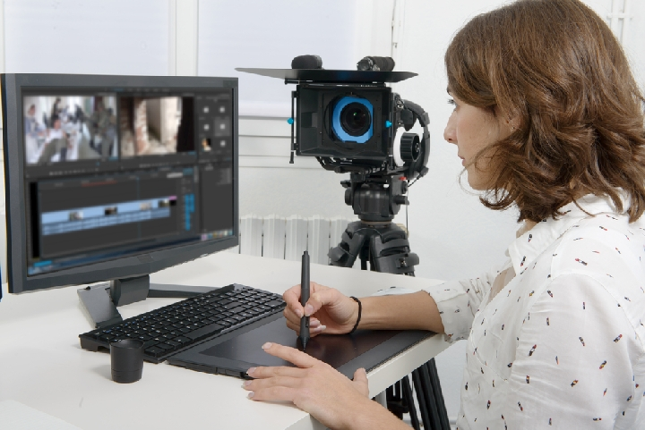 Best Desk For Video Editing