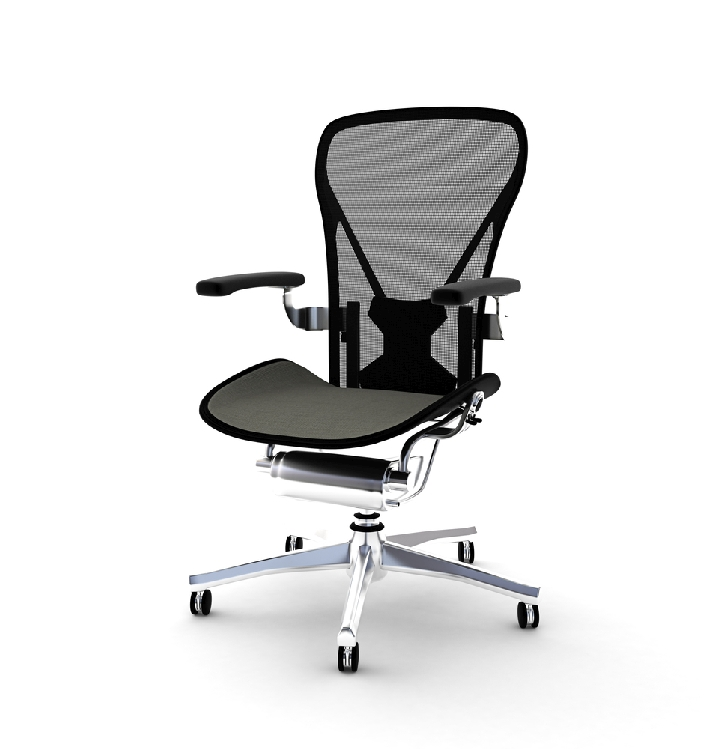 Best Herman Miller Chair Alternative