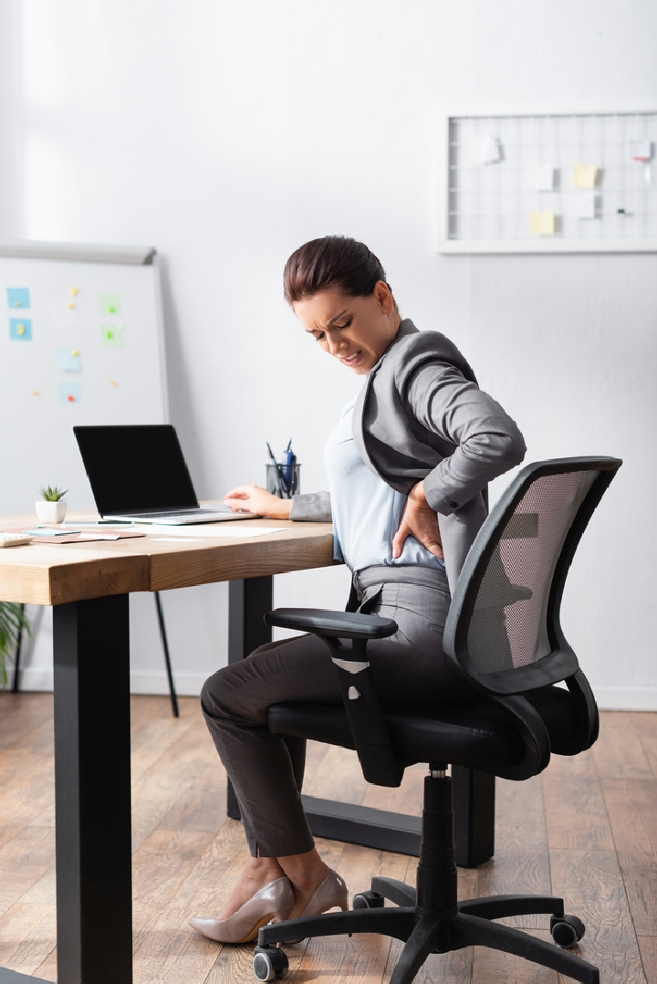 Best Office Chair For Hip Pain