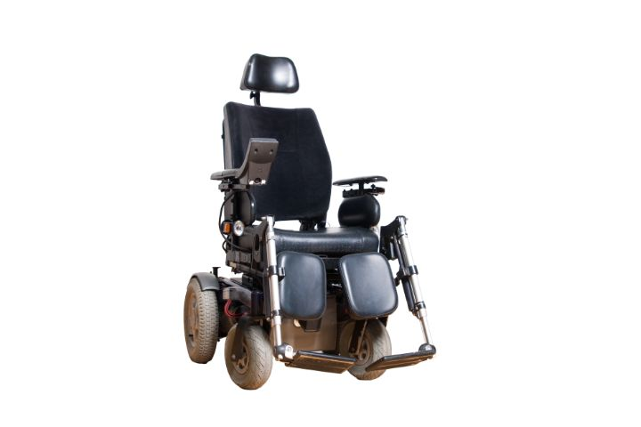 Best Power Wheelchair For Air Travel