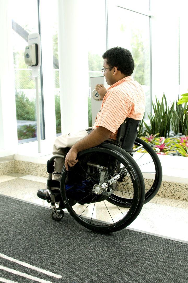 Best Mid Wheel Drive Wheelchair